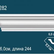 Карниз гладкий AB282