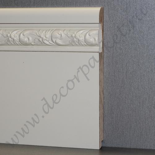 Finitura Белый вставка фигурная мдф 150х16