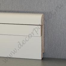 Белый вставка гладкая мдф 70х16