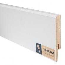 Белый 105 мдф 100x15