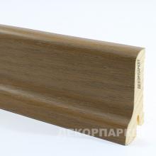 Дуб коричневый 60x22