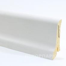 Белый гладкий 60x22