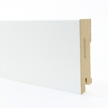 Белый W06-80 мдф 80х16