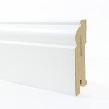 Белый W04-80 мдф 80х16