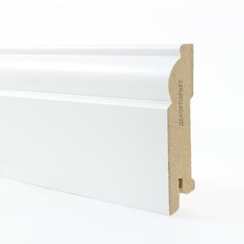 White Белый W04-80 мдф 80х16