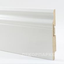 Белый AP21 мдф 125x16