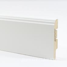 Белый AP7 мдф 80x16