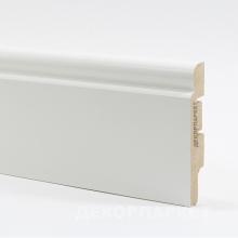 Белый AP9 мдф 80x16