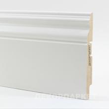 Белый AP20 мдф 125x16
