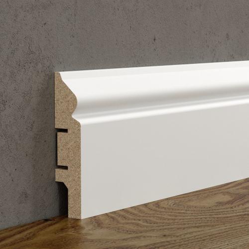 Cosca Белый AP5 мдф 70x16