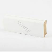 Белый W28-60 мдф 60х16