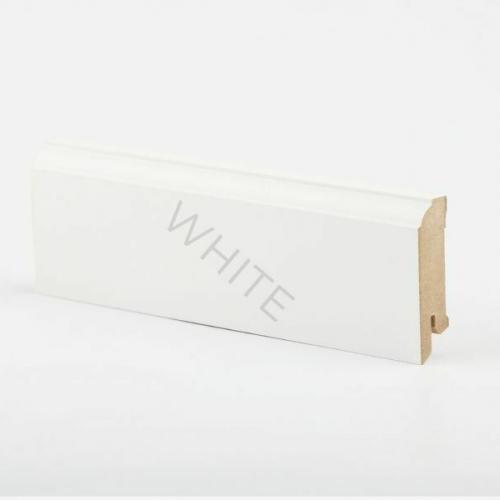 White Белый W28-60 мдф 60х16