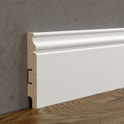 Cosca Белый AP10 мдф 100x16