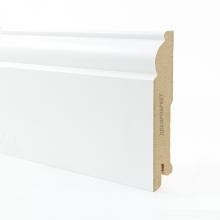 Белый W04-100 мдф 100х16