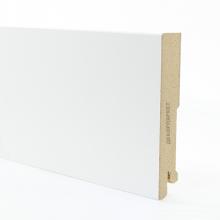 Белый W06-100 мдф 100х16