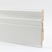Белый AP14 мдф 115x16