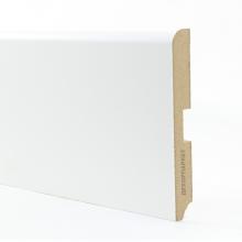 Белый W02-120 мдф 120х16