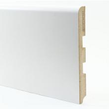 Белый U102 мдф 150х16