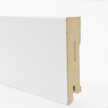 Белый U106-80 мдф 80х16