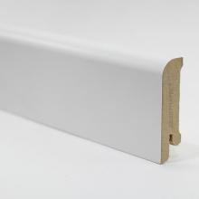 Белый U102 мдф 60х16