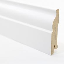 Белый U103 мдф 80х16