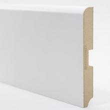 Белый U102 мдф 120х16
