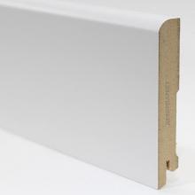 Белый U102 мдф 100х16
