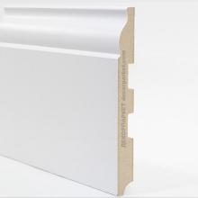 Белый U103 мдф 150х16