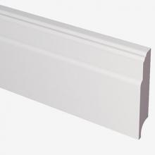 Белый PN 110 мдф 110x22