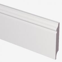 Белый PN 040 мдф 80x12