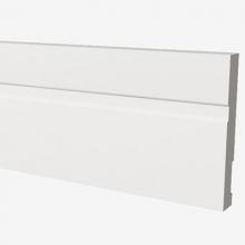 Белый PN 101 мдф 100x16
