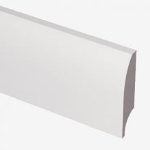 Белый PN 010 мдф 60x16