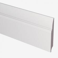 Белый PN 130 мдф 120x16
