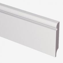 Белый PN 030 мдф 80x16