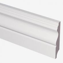 Белый PN 070 мдф 89x18