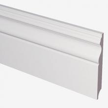 Белый PN 140 мдф 130х16