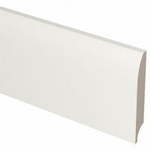 Белый PN 080 мдф 95x16