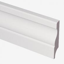 Белый PN 020 мдф 70x16