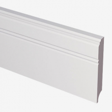 Белый PN 120 мдф 110x16