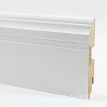 Белый Вектор мдф 100x16