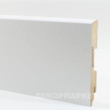 Белый Роял мдф 120x16