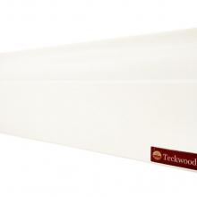Белый Модерн Ф2 мдф 100x16