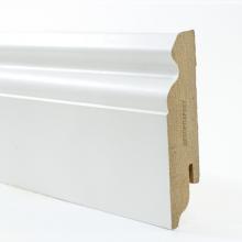 Белый Классик мдф 80x16