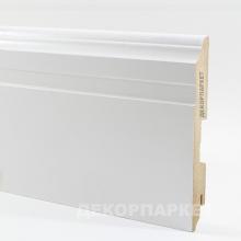 Белый Вектор мдф 140x16