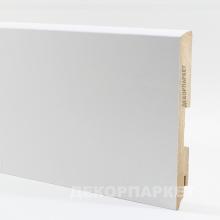 Белый Роял мдф 140х16