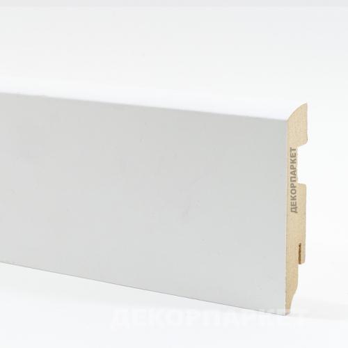 Teckwood Белый Роял мдф 80x16
